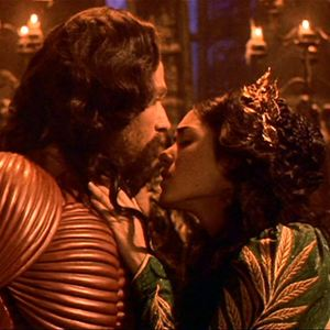 Bram Stoker´s Dracula : Bild Gary Oldman, Winona Ryder