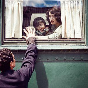 Ali & Nino - Weil Liebe keine Grenzen kennt : Bild María Valverde