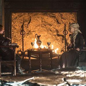 Kinoposter Emilia Clarke, Peter Dinklage