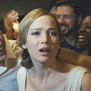mother! : Bild Javier Bardem, Jennifer Lawrence