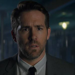 Killer's Bodyguard : Bild Ryan Reynolds