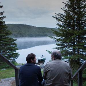 Die kanadische Reise : Bild Gabriel Arcand, Pierre Deladonchamps