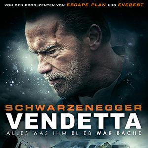 Vendetta - Alles was ihm blieb war Rache : Kinoposter