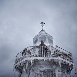 Cold Skin : Bild Ray Stevenson
