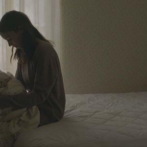 A Ghost Story : Bild Rooney Mara