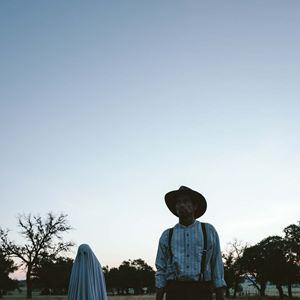 A Ghost Story : Bild Rob Zabrecky