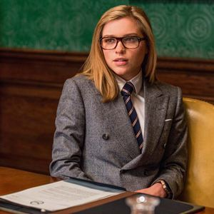 Kingsman 2: The Golden Circle : Bild Sophie Cookson