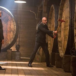 Kingsman 2: The Golden Circle : Bild Mark Strong