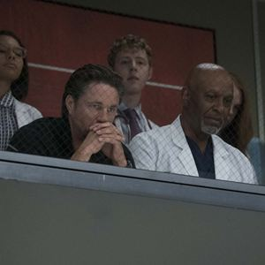 Bild James Pickens Jr., Martin Henderson