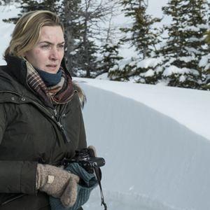 Zwischen zwei Leben - The Mountain Between Us : Bild Kate Winslet