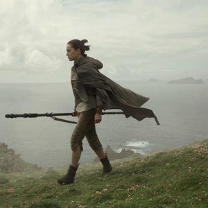 Star Wars 8: Die letzten Jedi : Bild Daisy Ridley