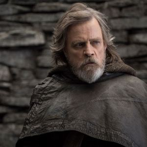 Star Wars 8: Die letzten Jedi : Bild Mark Hamill