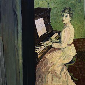 Loving Vincent : Bild Saoirse Ronan