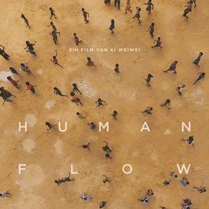 Human Flow : Kinoposter