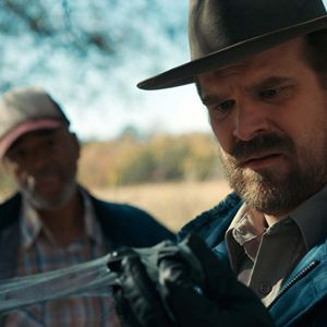 Bild David Harbour