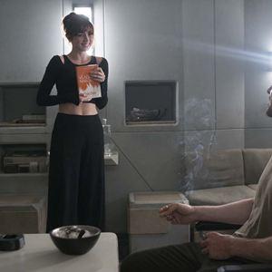 Blade Runner 2049 : Bild Ana de Armas, Ryan Gosling