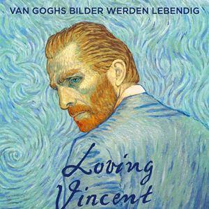 Loving Vincent : Kinoposter