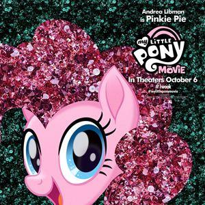 My Little Pony - Der Film : Kinoposter