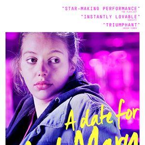 Ein Date für Mad Mary : Kinoposter