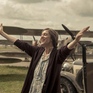 Frühes Versprechen : Bild Charlotte Gainsbourg