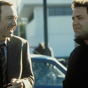 American Beauty : Bild Kevin Spacey, Sam Mendes