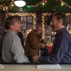 Last Flag Flying : Bild Bryan Cranston, Richard Linklater