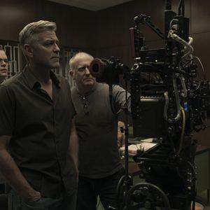 Suburbicon : Bild George Clooney, Matt Damon