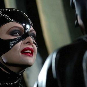 Batmans Rückkehr : Bild