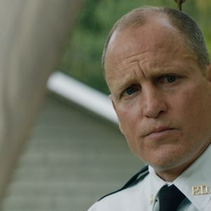 Three Billboards Outside Ebbing, Missouri : Bild Woody Harrelson