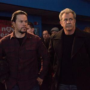 Daddy's Home 2 - Mehr Väter, mehr Probleme! : Bild Mark Wahlberg, Mel Gibson