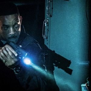 Bright : Bild Will Smith