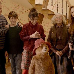 Paddington 2 : Bild Hugh Bonneville, Julie Walters, Madeleine Harris, Sally Hawkins, Samuel Joslin