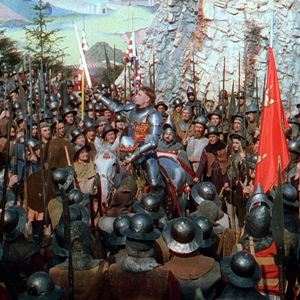 Heinrich V. : Bild