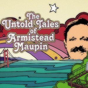 The Untold Tales of Armistead Maupin : Bild