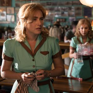 Wonder Wheel : Bild Juno Temple, Kate Winslet