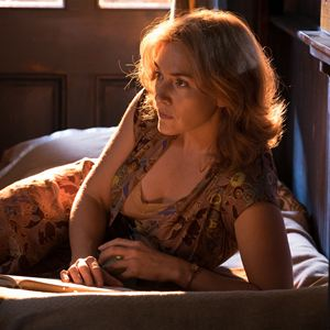 Wonder Wheel : Bild Kate Winslet