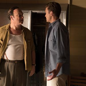 Wonder Wheel : Bild James Belushi, Justin Timberlake