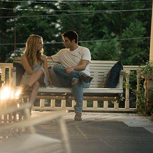 Forever My Girl : Bild Alex Roe, Jessica Rothe