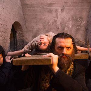 The Crucifixion : Bild