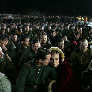 Merry Christmas : Bild Benno Fürmann, Diane Kruger