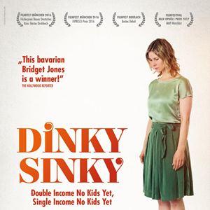 Dinky Sinky : Kinoposter