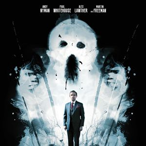Ghost Stories : Kinoposter