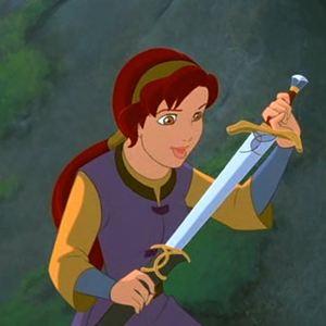 Das Magische Schwert Die Legende Von Camelot