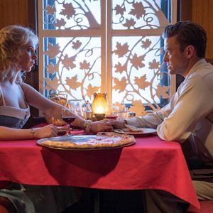 Wonder Wheel : Bild Juno Temple, Justin Timberlake