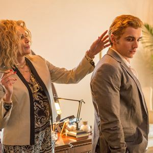 The Disaster Artist : Bild Dave Franco, Sharon Stone