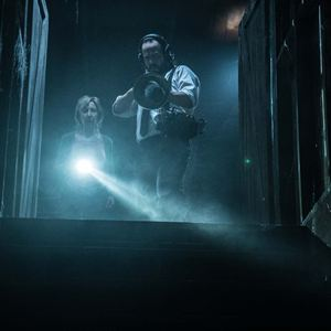 Insidious 4: The Last Key : Bild Angus Sampson, Lin Shaye