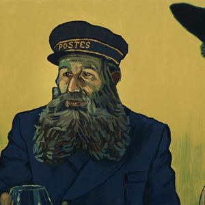 Loving Vincent : Bild