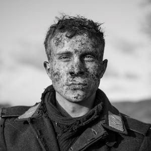 Der Hauptmann : Bild Max Hubacher
