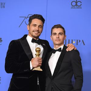 The Disaster Artist : Vignette (magazine) Dave Franco, James Franco