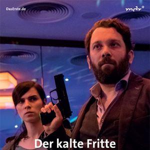 Tatort: Der kalte Fritte : Kinoposter